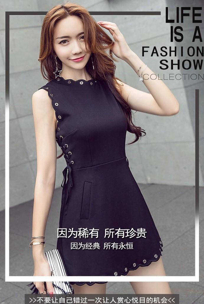 GSS9820 Dress black $19.33 55XXXX7726652-NU3LV326-B