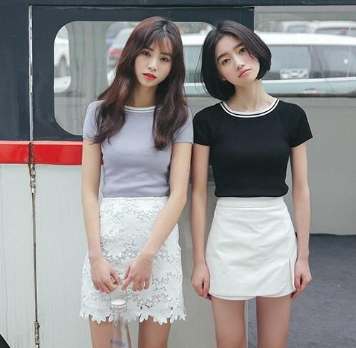 GSS1108X Skirt *