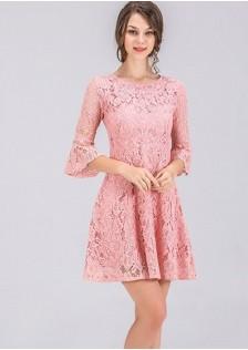 GSS9101 Dress pink $17.80 48XXXX7983408-LA7LV716-C