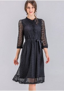 GSS9102 Dress apricot,black $17.80 48XXXX7983641-LA7LV716-C