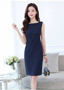 GSS1810 Dress white,blue,gray,black $19.33 55XXXX7654192-SD5LV522-A