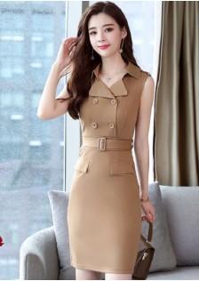 GSS1822 Dress sleeveless $21.50 65XXXX8998619-SD5LV522-A