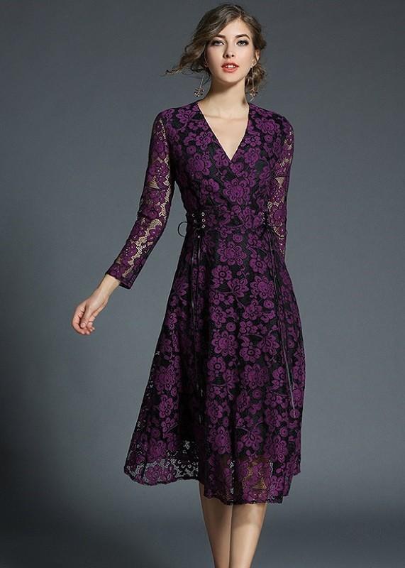 GSS6114 Dress purple $22.59 70XXXX6755290-LA6LV609-A