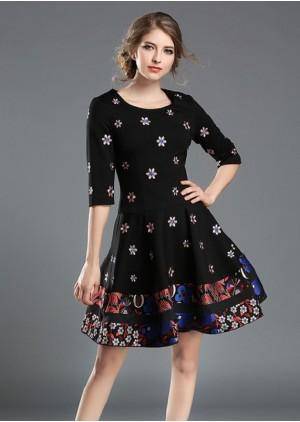 GSS6061X Dress.***