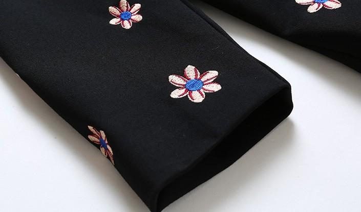 GSS6061 Dress black $23.67 75XXXX6384950-LA6LV609-A