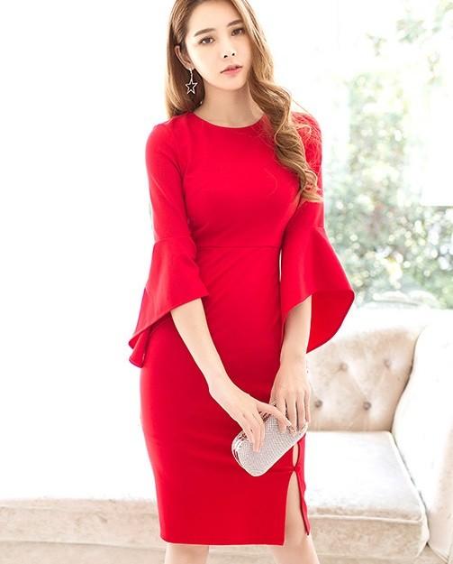 GSS555 Dress red $26.72 89XXXX6769530-SD5LV547