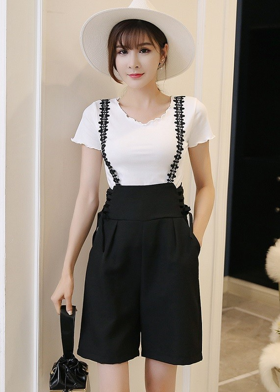 GSS8142X Top+Pants *