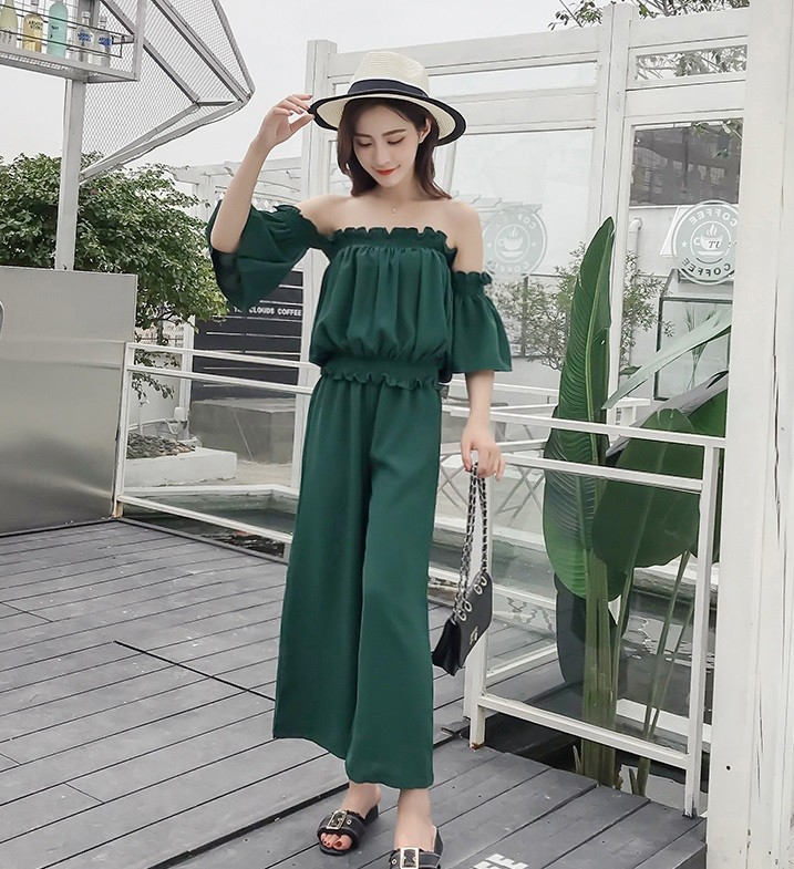 GSS6265X Top+Pants *