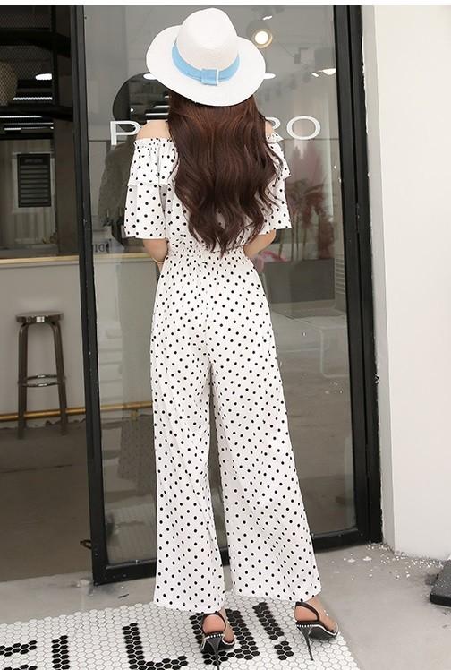 GSS6636X Top+Pants *