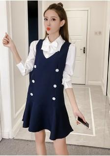 GSS5650X 2pcs-Dress *