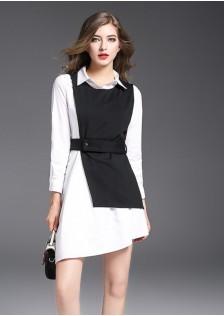 GSS5194X 2pcs-Dress*