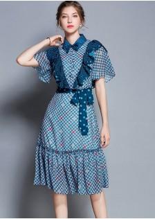 GSS8973X Dress*