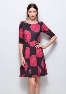 GSS1936X Dress *