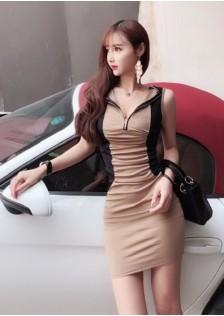 GSS5242X Dress khaki,black $15.85 39XXXX8531859-TH2LVB03