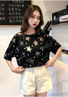 GSS2586X Top black,white $12.59 24XXXX8653605-OH6LV615-E