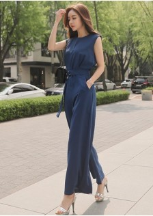 GSS115X Jumpsuit black,blue $20.20 59XXXX8703503-SD5LV517-B