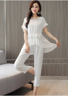 GSS9062X Big-Top+Pants white,black $20.41 60XXXX8728551-BA3LV307-B