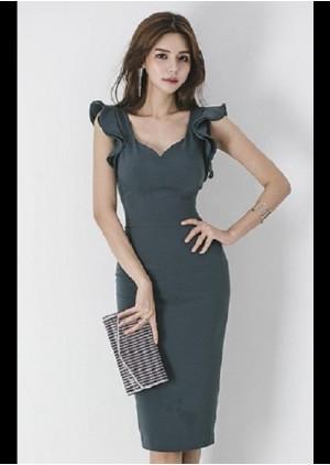 GSS1134X Dress ***