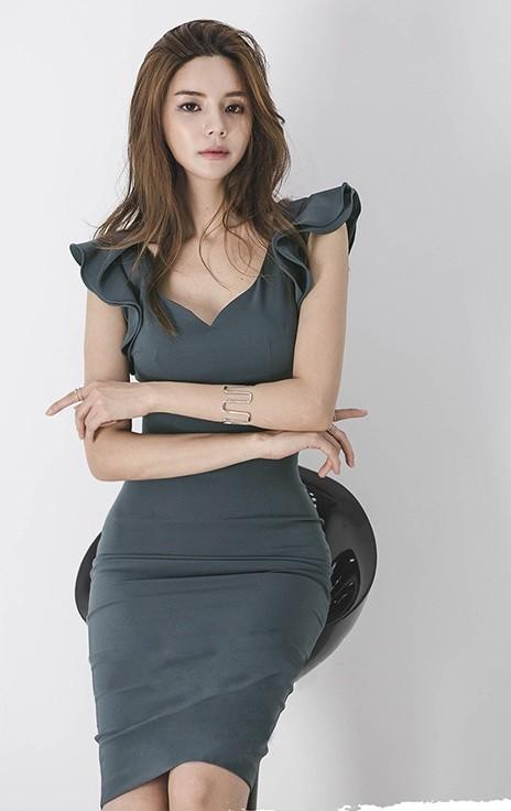 GSS1134X Dress *