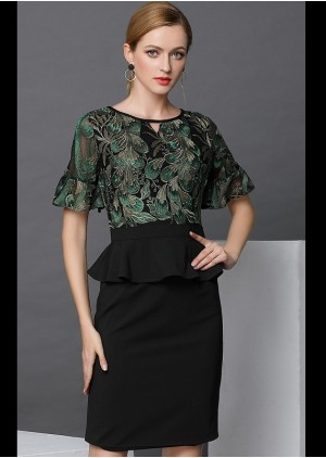 GSS6650X Dress .***