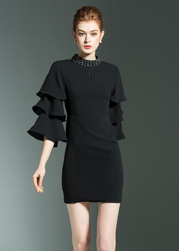 GSS6511X Dress black $30.02 95XXXX4300421-HL1LVA02-A