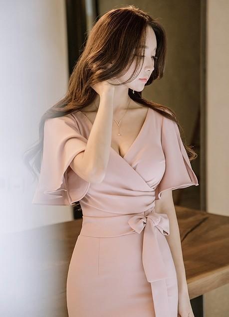 GSS1198X Dress pink $24.37 69XXXX7619789-LA2LVA71-A