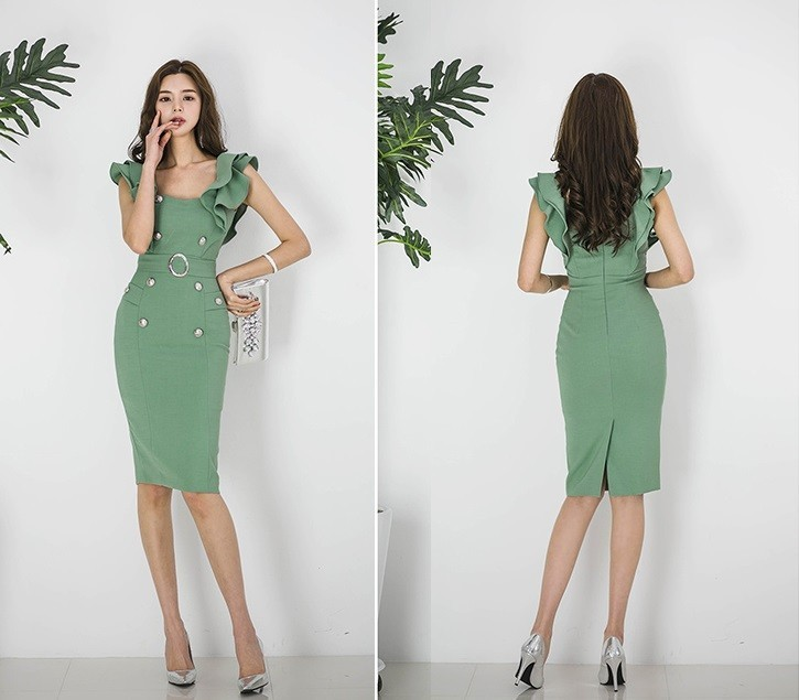 GSS9798X Dress green $22.85 62XXXX8221542-LA2LVA71-A