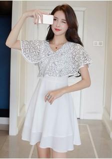 GSS2717X Dress white $20.24 50XXXX7831904-LA4LVE408-A