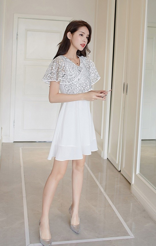 GSS2717X Dress white $20.24 50XXXX7831904-LA4LVE408-A