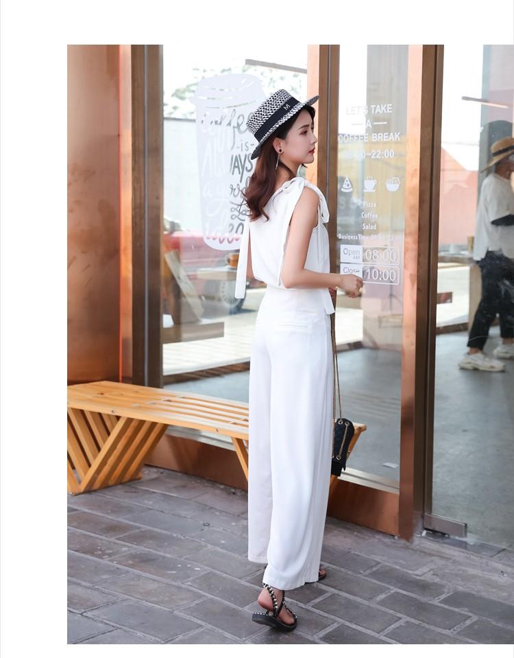 GSS8826X Top+Pants white, apricot $21.98 58XXXX8876592-FL3LVC3028-A