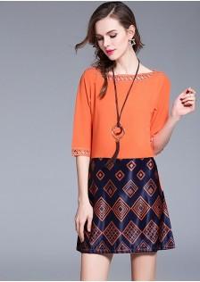 GSS5934X Dress *