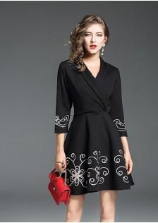 GSS6303X Dress black $27.85 85XXXX6540937-LA2LVA00-D1