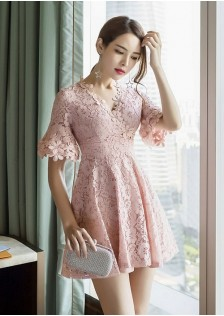 GSS467X Dress *