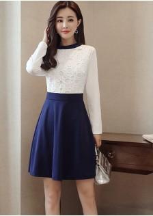 GSS5051X Dress white $19.80 48XXXX7611340-BY1LVA1016-A