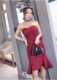 GSS9080X Dress red-wine $27.20 82XXXX7559293-LA4LVE403-A