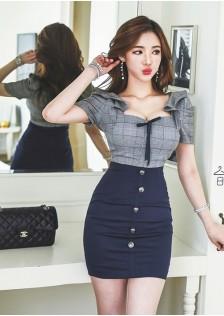GSS9763X Dress *
