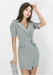 GSS9817X Dress*