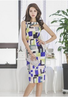 GSS1690X Dress $19.80 48XXXX8998993-JM5LVE013-B