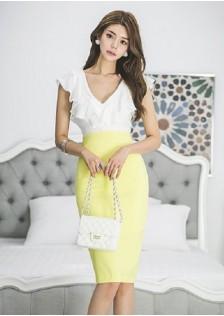 GSS9928X Dress yellow $22.20 59XXXX9018521-LA2LVA71-A