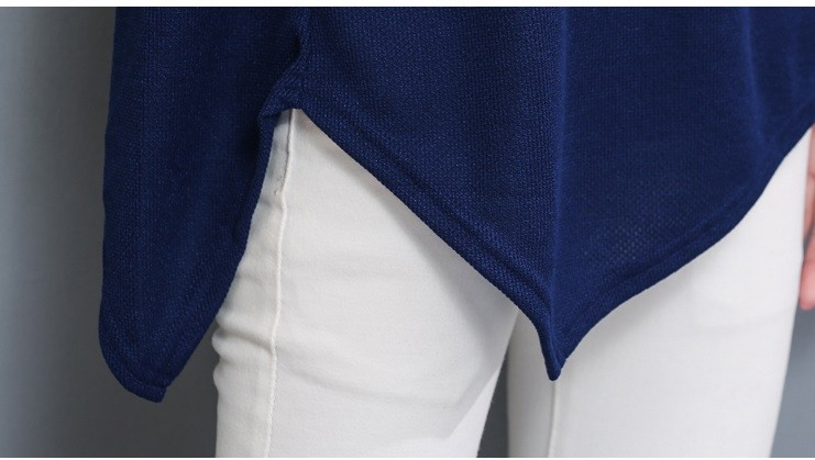GSS3632X Blouse blue $16.98 35XXXX9553264-BA5LV526