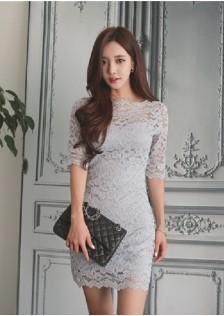 GSS8871X Dress*
