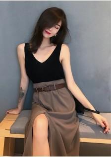 GSS5541X Top+Skirt *