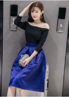 GSS6050X Top+Skirt *