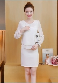 GSS9035X 2pcs-Dress *
