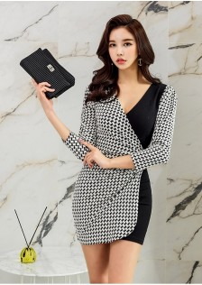 GSS1743X Dress *