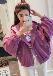 GSS6043X Jacket blue,purple $19.80 48XXX10240251-BY1LVA1036-F
