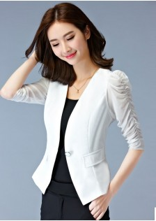 GSS2835X Jacket black,white $16.33