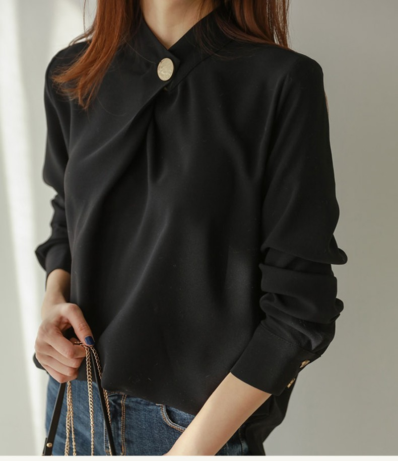 GSS989X Blouse white,pink,back $18.72