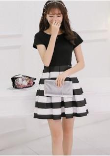 GSS1122X Dress $15.67 black