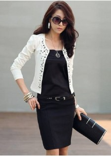 GSS8676X Outer white,black $12.63